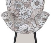 Danske Mobler Occasional Chairs