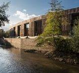 ENSAB / Ecole Nationale Supérieure d' Architecture de Bretagne