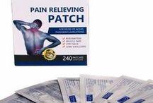Herbal Medicine Pain Relief