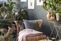 Verdure / Toutes l'inspiration déco autour des plantes et du végétal.   #plantes #vegetal  #décoration