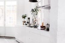 Minimaliste / Inspirations pour une décoration minimaliste et épurée.    #décoration #minimaliste #épuré