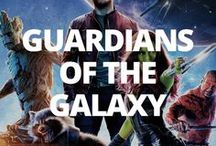 Guardians Of The Galaxy / Guardians Of The Galaxy is a popular Marvel comic, recently adapted to the big screen - the first movie was a great success. Each character has been miniaturised in full Funko form! - Collect reward points as you shop - Colthat!