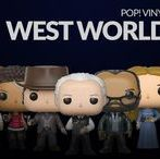 Funko - Westworld / The first season of Westworld built a very strong fan-base for what was one of the most intriguing shows on TV. Based on the 1973 film, this Westworld got deeply inside the philosophical element of what it means to be an android whilst retaining a thrilling story line - Collect reward points as you shop - Colthat!