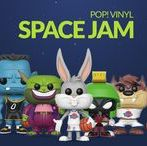 Funko - Space Jam / We got off to a great start with the Duck Dodgers POP! and now here's a load more from the classic Space Jam movie which saw the gang team up with basketball star Michael Jordan to save the world.