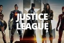 Justice League / DC will finally bring their heroes together as the Justice League in the new movie which is due to hit screens mid to late November. Funko are supporting the movie release with a raft of new POP! vinyl releases with many familiar heroes in their movie outfits and a few less well know one, in this first wave of releases you'll find Batman, Aquaman, Cyborg, The Flash, Superman and Wonder Woman.