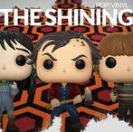 Funko - The Shining / Stanley Kubrick's 1980 film 'The Shining', is one of the all-time great portraits of a man beginning to unravel to have ever been put on screen. Featuring a paint-stripping performance from Jack Nicholson in the lead role of Jack Torrance it has become a modern 'horror' film great.