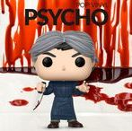 Funko - Psycho / Norman Bates from Psycho in mothers dress! Every horror fan is going to go mad for this POP! from the classic Hitchcock film Psycho.
