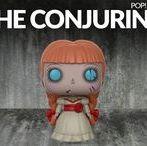 Funko - The Conjuring
