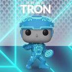 Funko - Tron