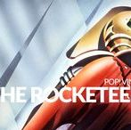 Funko - The Rocketeer