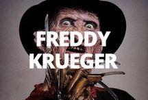 Freddy Krueger & Co.