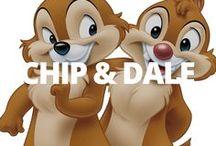 Chip & Dale