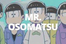Mr. Osomatsu