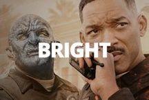 Bright By Netflix
