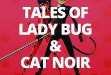 Tales Of Ladybug & Cat Noir