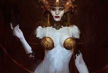 Ishtar / Lilith / Afrodyta