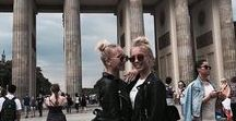 lisa and lena // / dream it and do it