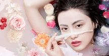 Facial Mask / Share Facial Mask & New Tips  To Help Women Stay Young & Beautiful