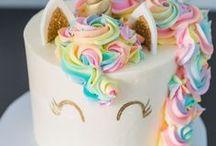 Cakes / Pretty Cakes