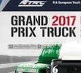 FIA ETRC 2017, Round 2, Misano Grand Prix Truck, #truckracing #fiaetrc #worldtruckracingpromotion / FIA European Truck Racing Champiomship, Round 2, MISANO Grand Prix Truck, 27-28.05.2017, Misano World Circuit, www.fiaetrc.com