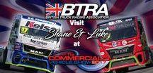 BTRC BRITISH TRUCK RACING CHAMPIONSHIP #btrc #truckracing #ceskytrucker #worldtruckracingpromotion