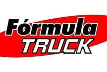 Fórmula Truck - Brazil & South America - Truck Racing #ceskytrucker #worldtruckracingpromotion