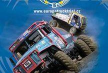 EUROPA TRUCK TRIAL #TRUCKTRIAL #EUROPA TRUCK TRIAL #CESKYTRUCKER #WORLDTRUCKRACINGPROMOTION