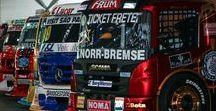 TRUCK RACING #truckracing #ceskytrucker #worldtruckracingpromotion