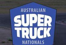 AUSTRALIAN SUPER TRUCK RACING #ceskytrucker #worldtruckracingpromotion