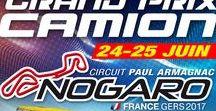 FRENCH CUP TRUCK RACING #worldtruckracingpromotion #truckracing #ceskytrucker