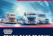 FIA ETRC 2017, Round 1, Truck Race Trophy, #fiaetrc #truckracing #worldtruckracingpromotion / FIA European Truck Racing Champiomship, Round 1, Truck Race Trophy 2017, Red Bull Ring, www.fiaetrc.com