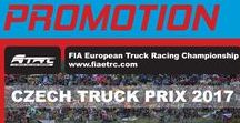 WORLD TRUCK RACING PROMOTION - August 2017