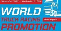 9/2017 WORLD TRUCK RACING PROMOTION - September 2017