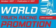 10/2017 WORLD TRUCK RACING PROMOTION - October 2017