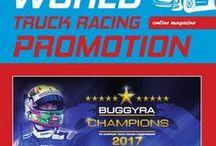 11/2017 WORLD TRUCK RACING PROMOTION - November 2017
