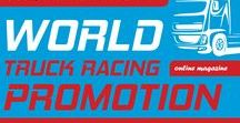 1/2018 WORLD TRUCK RACING PROMOTION - January 2018 / grand prix truck, truck racing