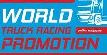 1/2018 WORLD TRUCK RACING PROMOTION - January 2018 / grand prix truck, truck racing