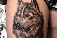 Lanaerhan tattoo