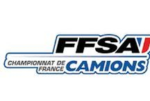 FFSA Championnat de France Camions / Teams & Drivers www.coursesdecamions.fr