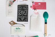 Branding + Packaging / by Anastasia Marie