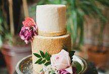Cakes + Dessert / by Anastasia Marie