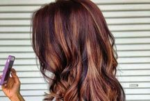 Hair / by Patty Reyes-Cooksey