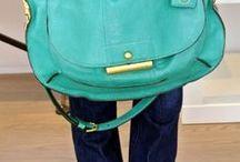 My Style/ My Stitch fix / by Toni-Ann Salberta