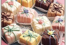 Pastry Passion!