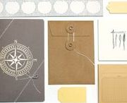 stationery / snailmail / happy mail / planner