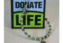 Donate Life......Please...... / It's easy to save a life.  Please sign the back of your drivers license or go to www.donatelife.net for more information.  Save a life, will you? / by Tiffany Ramsey