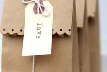 Gift Ideas / by Jenn Barnes