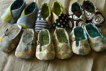 Sewing Ideas / by Jenn Barnes