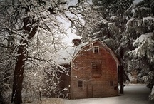 For the Love of Old Barns!