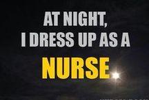 Nurse Stuff / by Amanda Burton